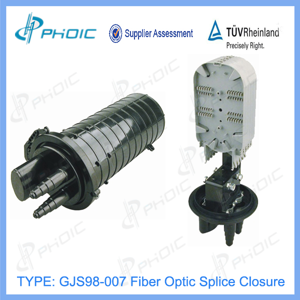 GJS98-007 Fiber Optic Splice Closure