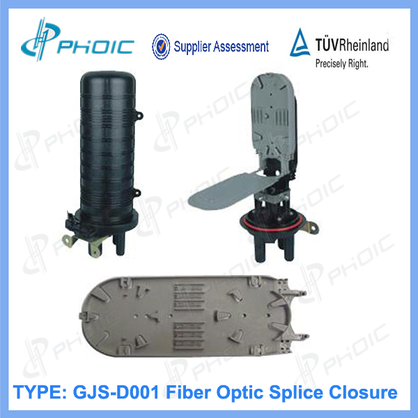 GJS-D001 Fiber Optic Splice Closure