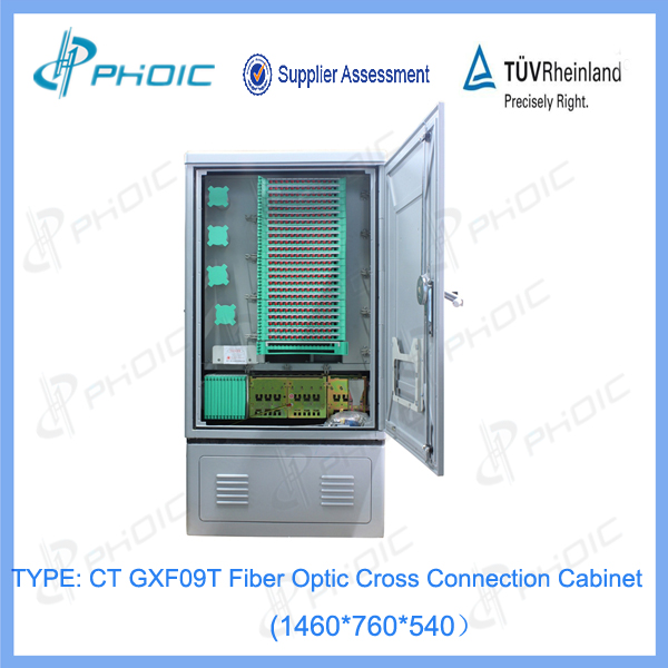CT GXF09T Cross Connection Cabinet