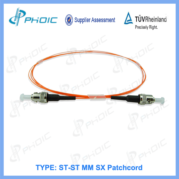 ST-ST MM SX Patchcord